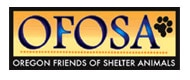 Oregon Friends of Shelter Animals - partner