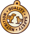 Nutrition Quality Safety Logo